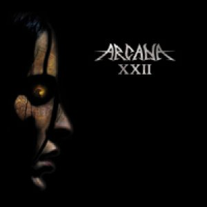 Arcana XXII - This Burning Darkness cover art