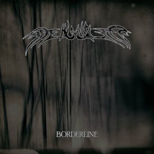 Den Siste - Borderline cover art