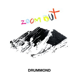 Drummond - zoom out cover art