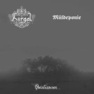 Kurgal - Quintessence cover art