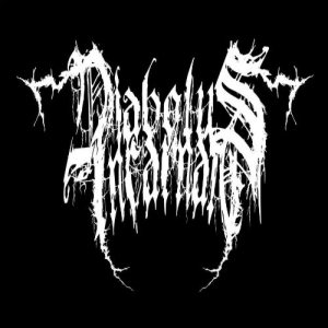Diabolus Incarnate - Decomposition cover art