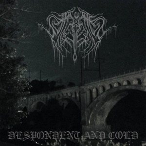 Suffocated by Misery - Despondent and Cold cover art