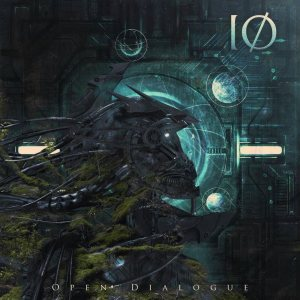 iø - Open Dialogue cover art