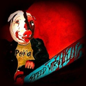 Pekla - Speed'n'Roll cover art