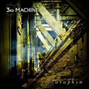 3rd Machine - Saraphin cover art
