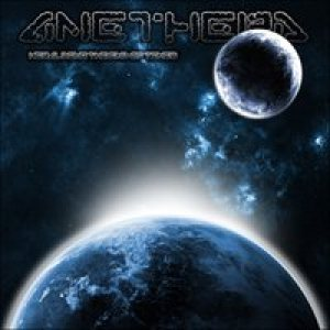 Anethera - Heralding the End of Times cover art