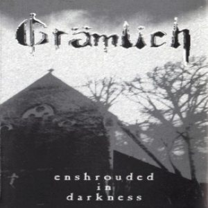 Grämlich - Enshrouded in Darkness cover art