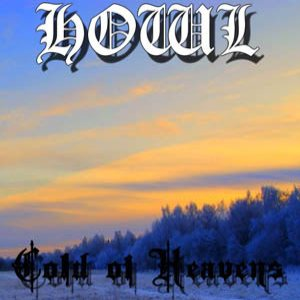 Howl - Cold of Heavens cover art