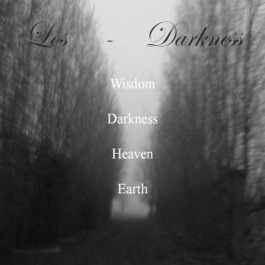 Los - Darkness cover art