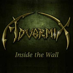 Advermix - Inside the Wall cover art