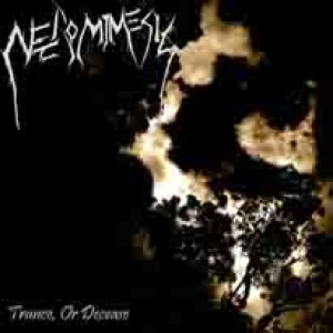 Necromimesis - Trance, or Decease cover art