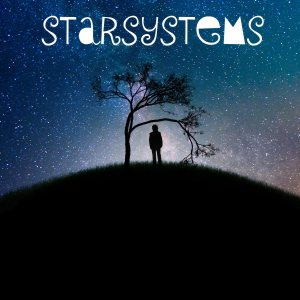 StarSystems - StarSystems cover art