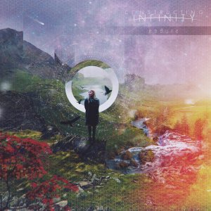 Constructing Infinity - Endure cover art