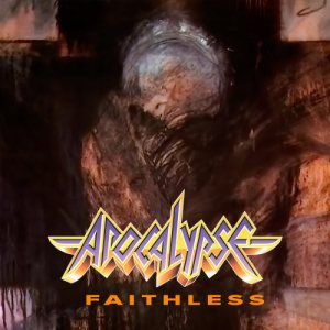 Apocalypse - Faithless cover art