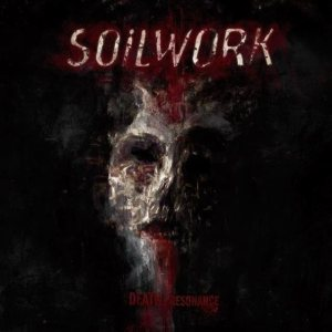 Soilwork - Death Resonance cover art