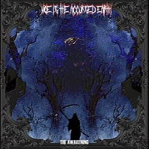 Woe Is the Accursed Earth - The Awakening cover art