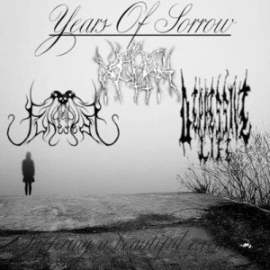 Spell Funereal - Years of Sorrow cover art