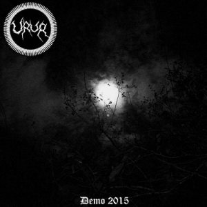 Urur - Demo 2015 cover art