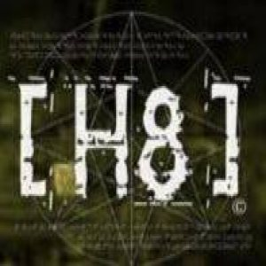 H8 - War of Chemical cover art