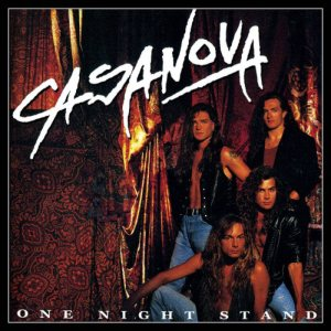 Casanova - One Night Stand