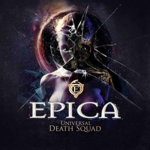 Epica - Universal Death Squad cover art