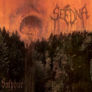 Seedna - Sulphur cover art