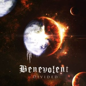 Benevolent - Divided cover art