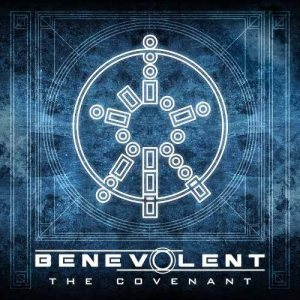 Benevolent - The Covenant cover art
