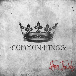 Storm the Sky - Common Kings cover art