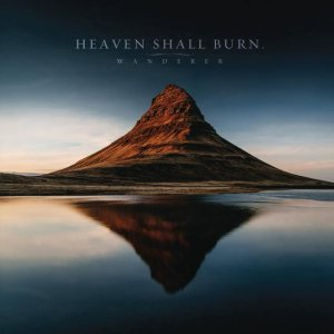 Heaven Shall Burn - Wanderer cover art