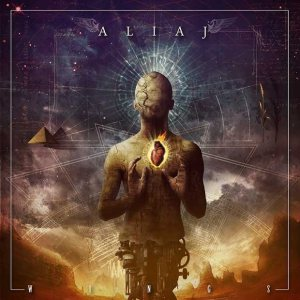 Aliaj - Wings cover art