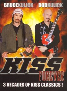 Bruce Kulick - Kiss Forever