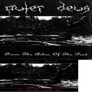 Puter Deus - From the Ashes of the Past cover art