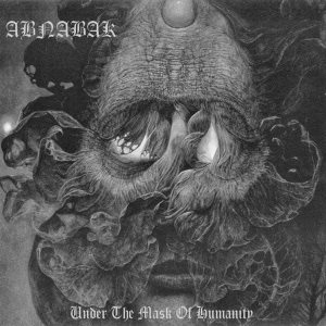 Abnabak - Under the Mask of Humanity cover art
