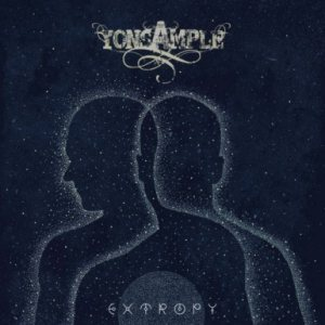 Yonsample - Extropy cover art