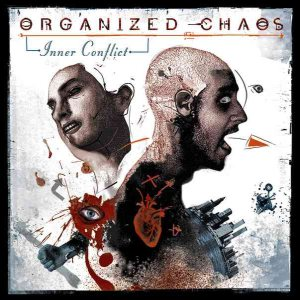 Organized Chaos - Inner Conflict cover art