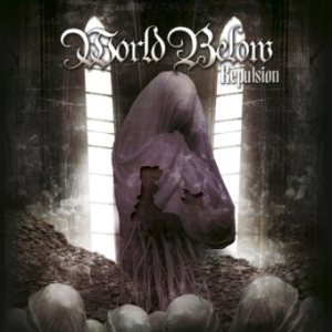 World Below - Repulsion cover art
