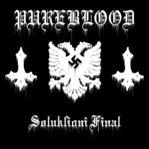 Pureblood - Soluksioni Final cover art