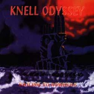 Knell Odyssey - Sailing to Nowhere cover art