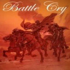Battle Cry - Battle Cry cover art
