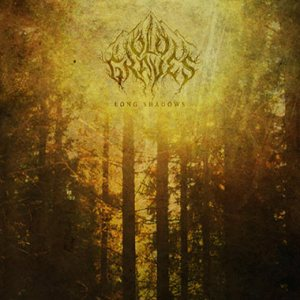 Old Graves - Long Shadows cover art