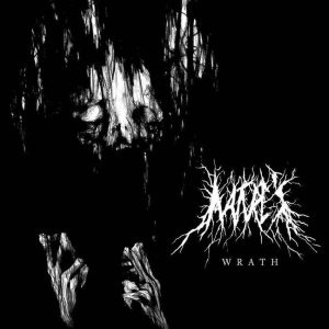 Natvre's - Wrath cover art