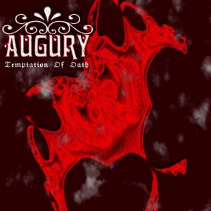 Augury - Temptation of Oath cover art