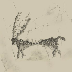 Kashgar - Kashgar cover art