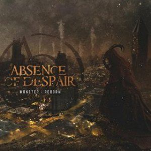 Absence of Despair - Monster : Reborn cover art
