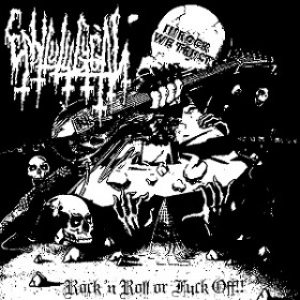 Enbilulugugal - Rock 'n Roll or Fuck Off​!​! cover art