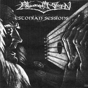Bloody Sign - Estonian Session cover art