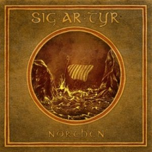 SIG:AR:TYR - Northen cover art