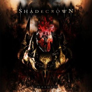 Shadecrown - Chained cover art