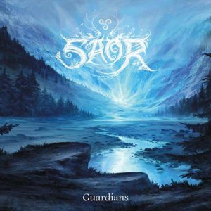 Saor - Guardians cover art